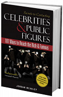 Secrets to Contacting Celebrities