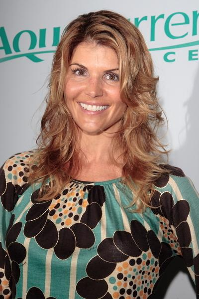 Lori Loughlin contact