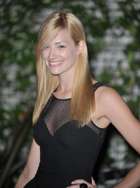 Beth Behrs contact