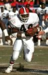 Earnest A Byner