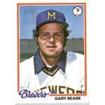 Gary Beare