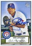Wes Littleton