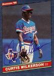 Curtis Wilkerson