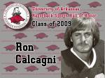 Ron Calcagni